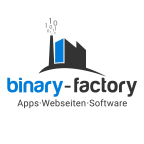 binary-factory GbR Haase & Pata - Webdesign freelancer Niederlande