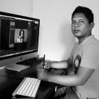 Mahandry - Javascript freelancer Antananarivo