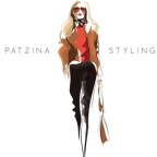 PATZINA STYLING fashion services - Twitter freelancer Frankfurt