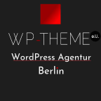 WP-THEME e.U. - WordPress freelancer Berlin
