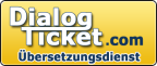 DialogTicket_com - Max Grauert GmbH - 3ds Max freelancer Hamburg