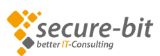 secure-bit - IT-Consulting