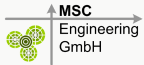 MSC Engineering GmbH -  freelancer Guglingen