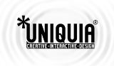 *UNIQUIA - Creative, Interactive, Design