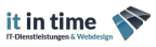 it in time - IT-Services Markus Klimek - WordPress freelancer Solingen