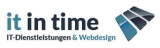 it in time - IT-Services Markus Klimek
