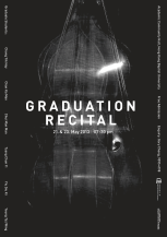Graduation Recital 2013