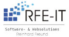 RFE-IT Software- & Websolutions - Recht freelancer Niederbayern