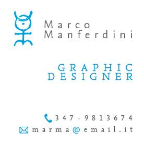 MarmaGraphics -  freelancer Traversetolo