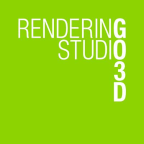 Renderingstudio - 3ds Max freelancer Sardinien
