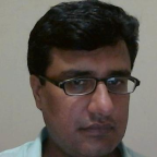Shahzad Jameel - Datenerfassung freelancer Lahore