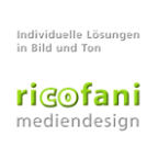 ricofani mediendesign - Audio Bearbeitung freelancer Hessen