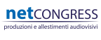 Netcongress Communication - Animation freelancer Pozzuoli