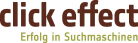 Click Effect Internet Marketing GmbH logo