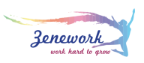 Zenework - Produktdesign freelancer Chandigarh