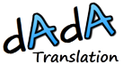 dAdA Translation - Swahili freelancer Berlin