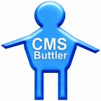 CMS-Buttler -  freelancer Marienheide