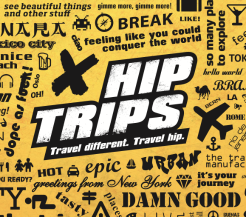 Start-up  Hip Trips - Tourismus / Reiseplattform
