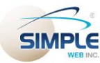 Simple Web Inc. - Web Services freelancer Nepal