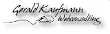 Gerald Kaufmann Webconsulting