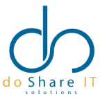 doShare IT Solutions - .NET freelancer Asturias