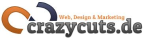 CrazyCuts - Web, Design & Marketing - Produktdesign freelancer Brühl