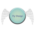 Fly design - Photoshop freelancer Bergamo
