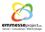 Emmesse Project S.a.s - Joomla freelancer Cosenza