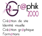Graphik2000 - Flash freelancer Département loire