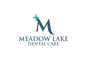 Meadow Lake Dental Care - Logo Design