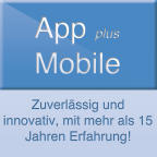 AppPlusMobile: Ihr App-Systemhaus für mobile IT - Siebel freelancer