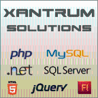 Xantrum Solutions - .NET freelancer La libertad