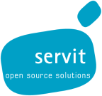 Servit Open Source Solutions - Drupal freelancer Zurich