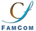 FamCom Inc. - Javascript freelancer Los angeles county
