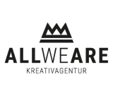 ALL WE ARE Kreativagentur