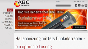 ABC - Hallenheizung