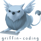 Griffin-Coding -  freelancer Oberfranken