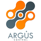 Argus Control - Logo Design freelancer Chile