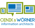 Cenik & Wörner - Information Architects - FoxPro freelancer Deutschland