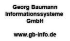GB Informationssysteme GmbH -  freelancer Wesseling