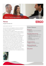 Newsletter ERGO